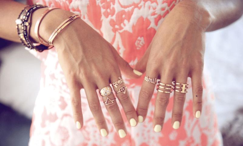 Палец и кольцо: почему важно не разрушить этот союз