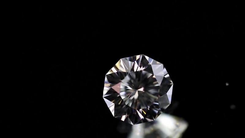 Как цвет и огранка влияют на чистоту бриллианта