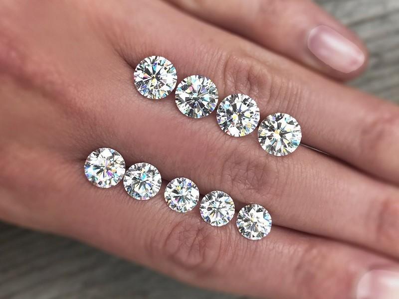 Что нужно знать об алмазных имитациях