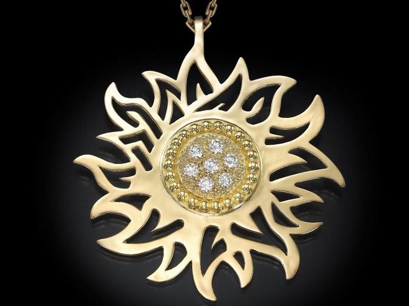 Солнце и улыбающееся солнце – символика, что значит символ