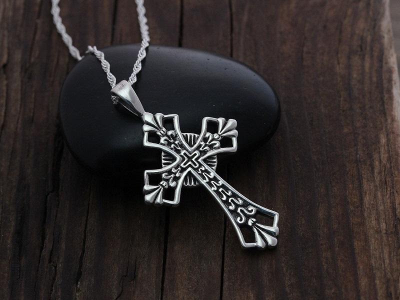 Кельтский крест – символика, что значит символ